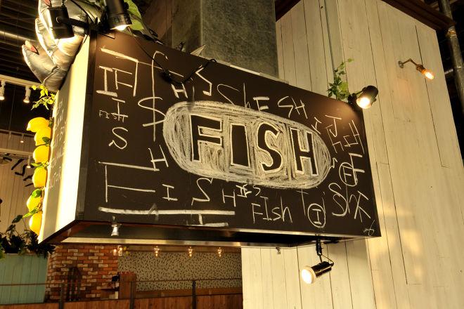 Oh-o! my FISH_6