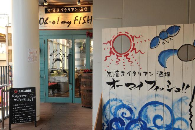 Oh-o! my FISH_22