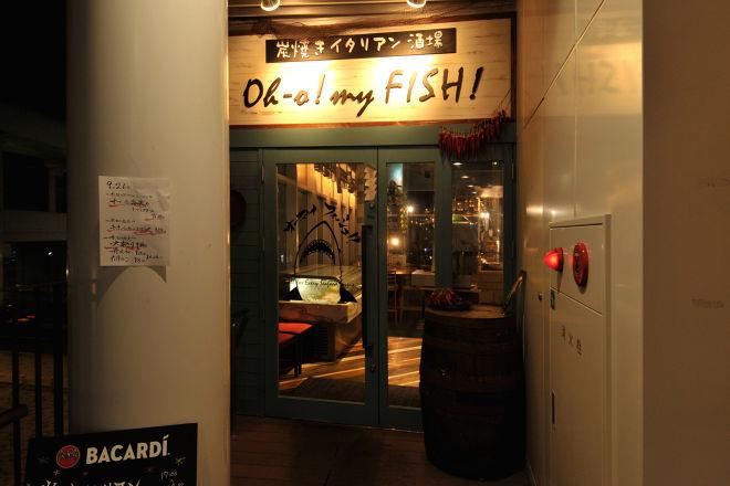 Oh-o! my FISH_15