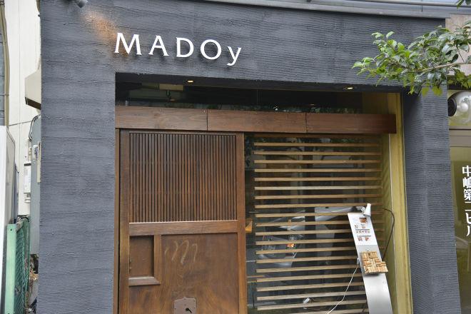 円居 -MADOy- 神楽坂_10