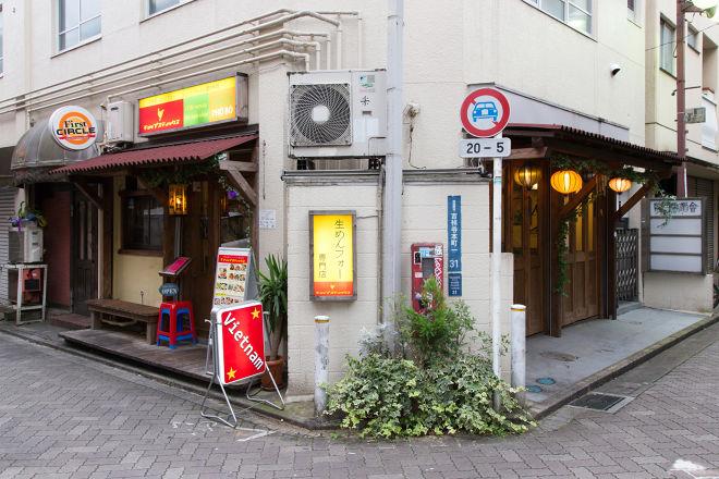 チョップスティックス 吉祥寺店_28