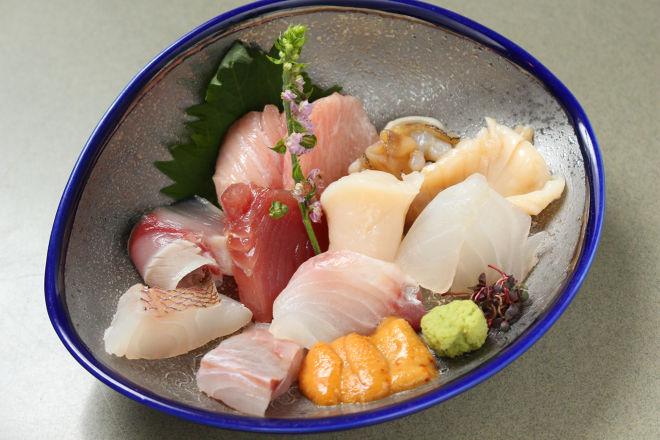 秋葉原旨い魚と焼酎.地酒 美味研鑽 TETSU_5