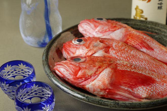 秋葉原旨い魚と焼酎.地酒 美味研鑽 TETSU_13