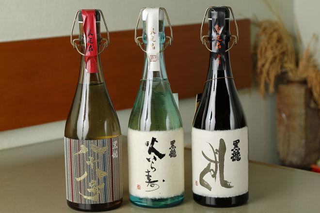 秋葉原旨い魚と焼酎.地酒 美味研鑽 TETSU_20
