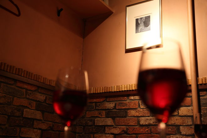 ワイン厨房 晩酌邸_3