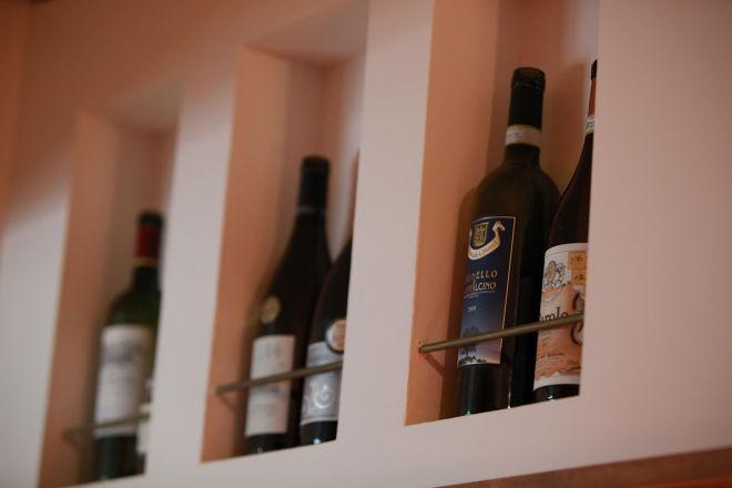 沖縄料理とワイン ワイモリカ_4