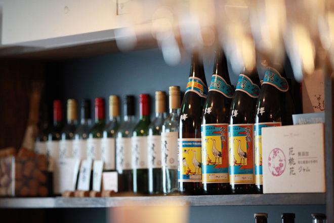 沖縄料理とワイン ワイモリカ_5