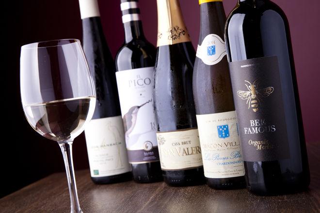 沖縄料理とワイン ワイモリカ_13