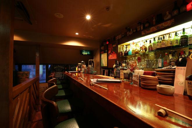 Dining Bar 我家我家_1