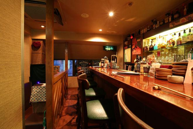 Dining Bar 我家我家_2