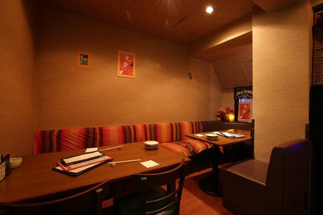 Dining Bar 我家我家_3