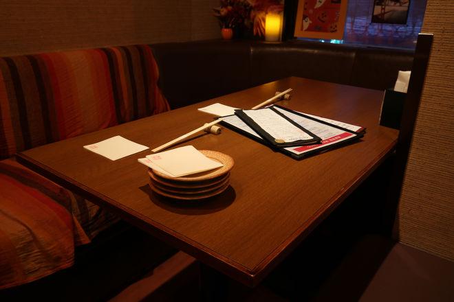 Dining Bar 我家我家_6