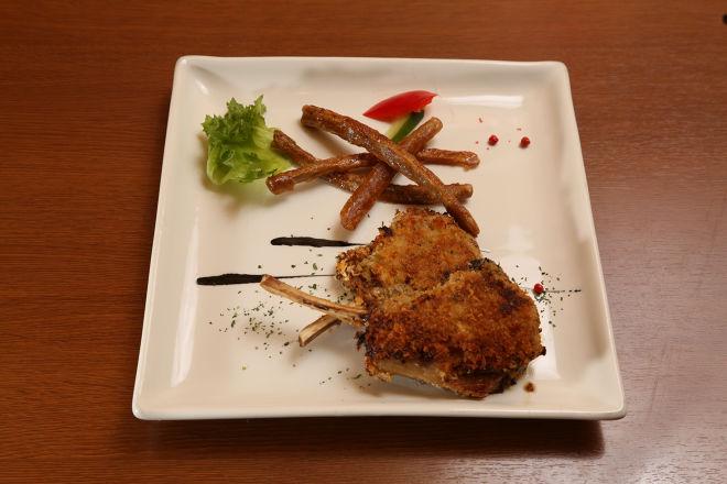 Dining Bar 我家我家_16