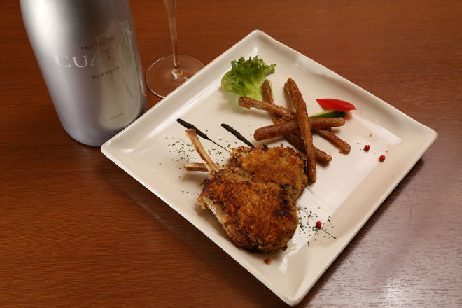 Dining Bar 我家我家_11