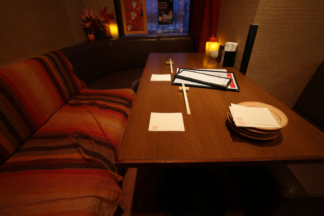 Dining Bar 我家我家_19