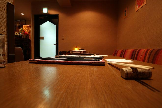 Dining Bar 我家我家_14