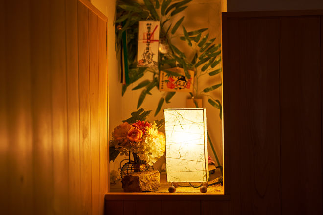 天ぷら の村_2
