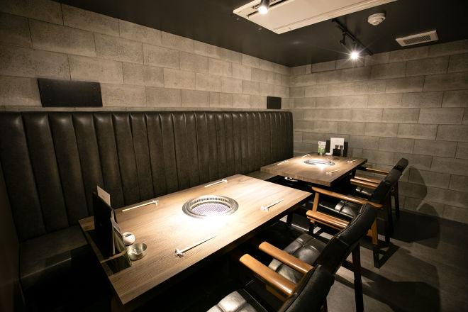 肉牛寿司×しゃぶ焼肉 2+9_2