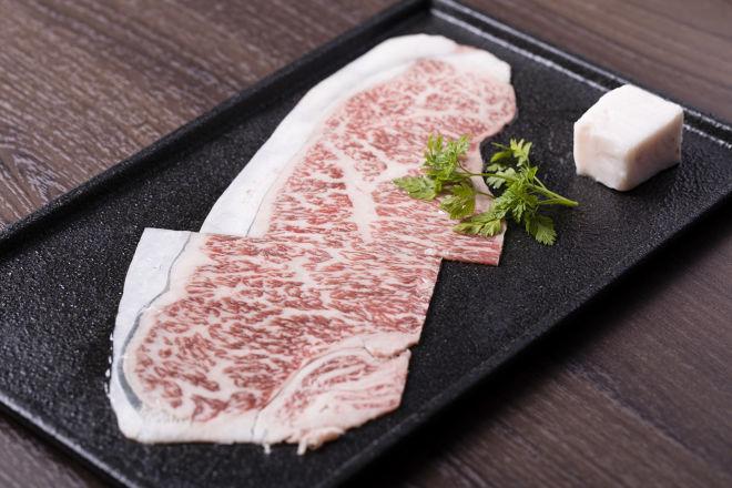 肉牛寿司×しゃぶ焼肉 2+9_4