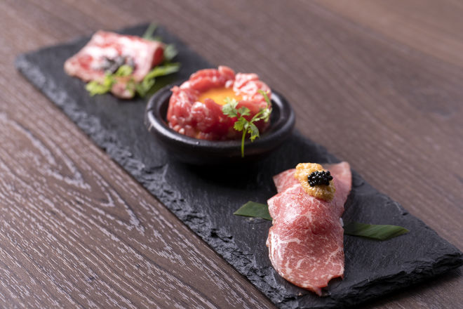 肉牛寿司×しゃぶ焼肉 2+9_7
