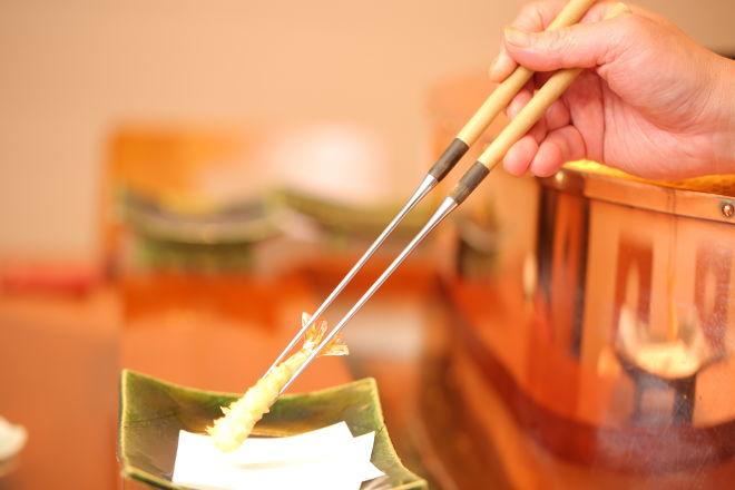 天ぷらお料理 川辰_10