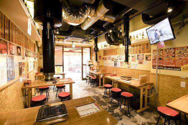 焼肉酒場 よんちゃん_2