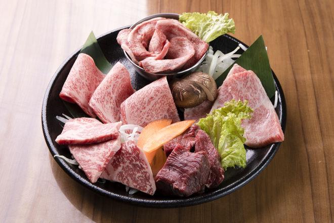 焼肉酒場 よんちゃん_11