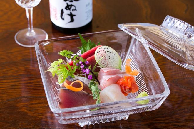 北海道特産料理KOTAN
