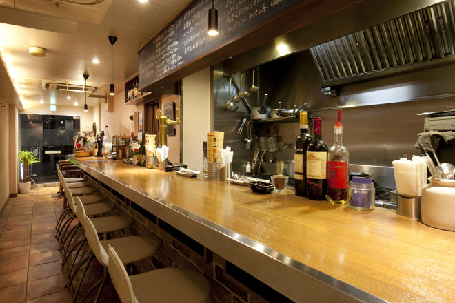 Dining Bar Lapis_1