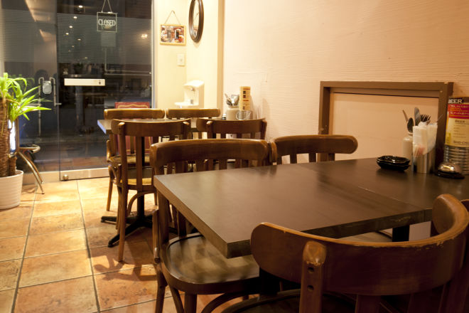 Dining Bar Lapis_3