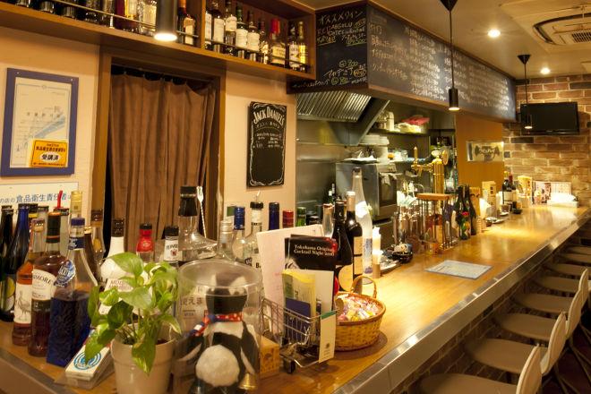 Dining Bar Lapis_25