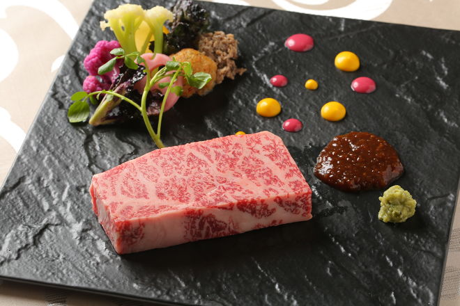 KOBE BEEF RED ONE