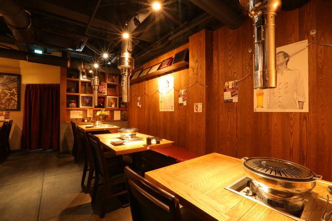 神戸牛焼肉 八坐和 本店_3