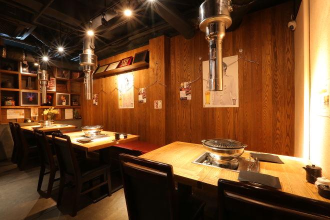 神戸牛焼肉 八坐和 本店_10