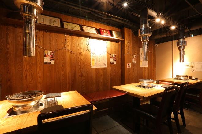 神戸牛焼肉 八坐和 本店_1