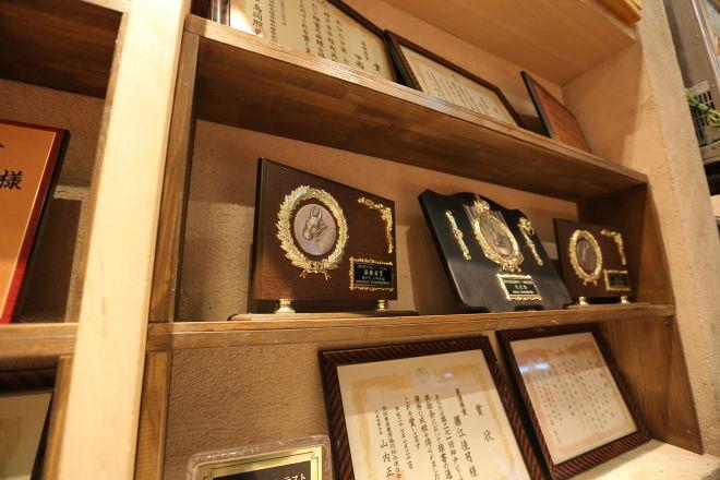 神戸牛焼肉 八坐和 本店_6