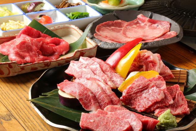 神戸牛焼肉 八坐和 本店_11