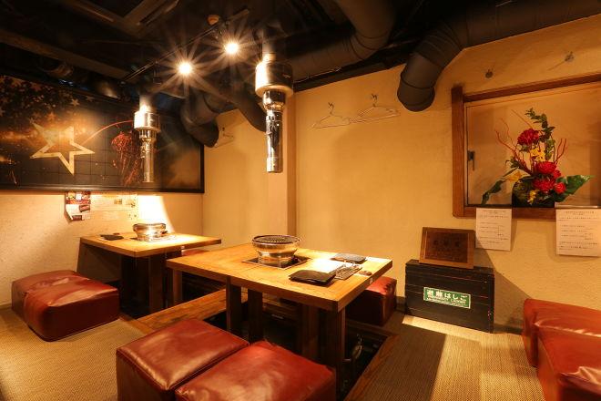 神戸牛焼肉 八坐和 本店_21
