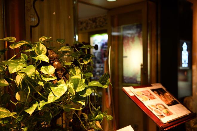レストラン アショカ_30