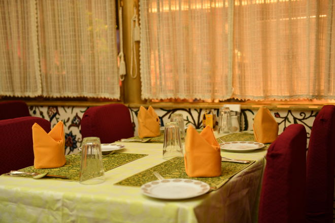 レストラン アショカ_25