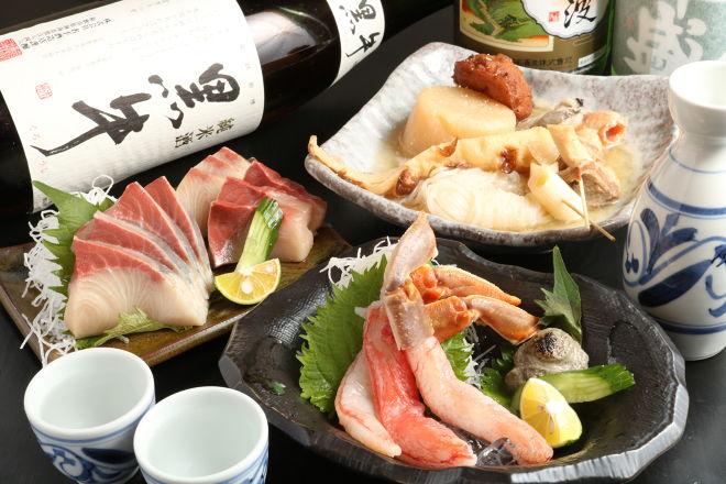 天ぷら まつりや_10
