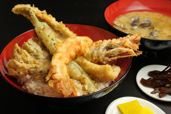天ぷら まつりや_6