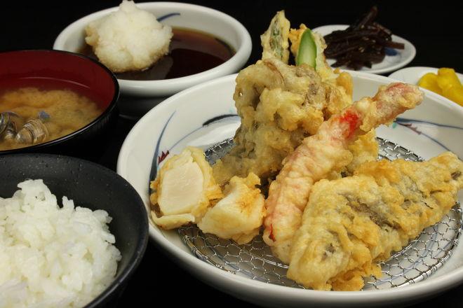 天ぷら まつりや_5