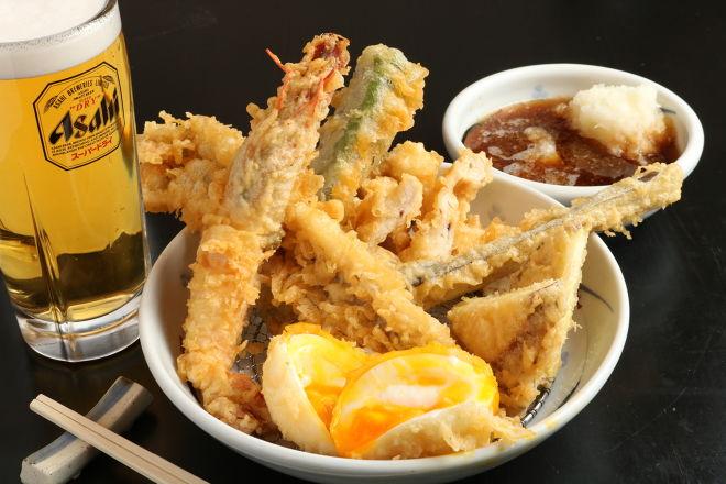 天ぷら まつりや_11