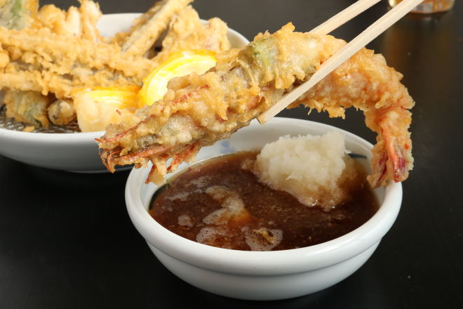 天ぷら まつりや_14