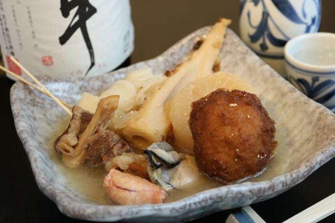 天ぷら まつりや_18