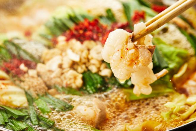 七輪焼と博多もつ鍋「一」 2号店