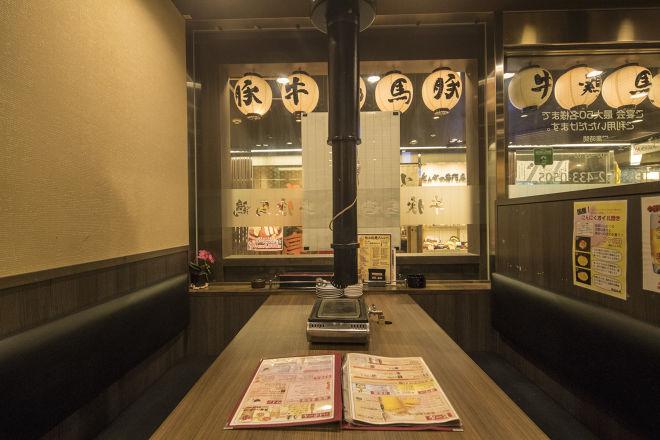 牛豚馬鶏 博多駅前店_20