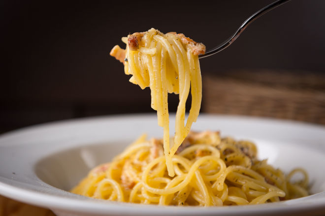 Casual Italian Pasta LEGARE_7