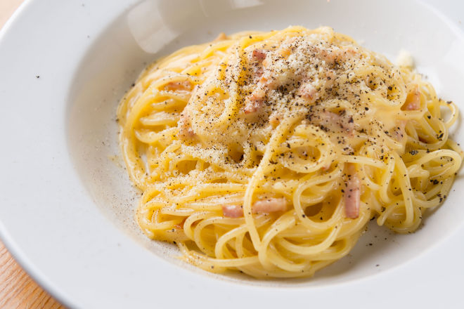 Casual Italian Pasta LEGARE_9